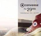 Converse Chuck`s für nur 29,95€ ab dem 19.3 @Amazon BuyVip