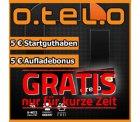 D2-Netz: Otelo Prepaid SIM Karte mit 5€ Guthaben kostenlos @ebay