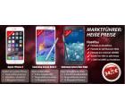 D2 Vodafone Flat4You Wunschnetz Flat + 3000 Frei SMS + 1500 Frei MMS + 300 MB Internet Flat + z.B. Apple iPhone 6 Plus für 34,90€ mtl. @Mobildiscounter