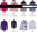 Eterna Hemden ab 19€ statt ca. 50€ @Engelhorn.de