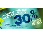 Hoodboyz Frühjahrsputz bis zu 70% Rabatt + 30% Extra Rabatt ab 26€ MBW