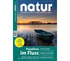 Jahresabo NATUR für (2,90€ anstatt 70,80€) kein Prämienabo @abostern