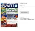 Jahresabo PC WELT DVD PLUS  um nur 34,90€ statt 87,00€- kein Prämienabo- @abostern