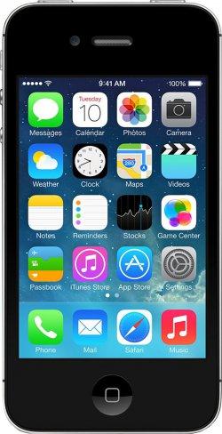 Meinpaket: Apple iPhone 4s 16GB schwarz für nur 151,68 Euro statt 306,89 Euro bei Idealo (B Ware)