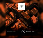 Mercedes Mix Tape 60  -Gratis als download @mb.mercedes-benz.com