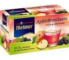 Meßmer Apfel-Brombeere 20 x 2.25 g, 10er Pack (10 x 45 g) für 10,88€ @Amazon