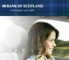 Mit Gutschein 1/4 Jahr komplett zinsfreier Autokredit bei der Bank of Scotland (danach nur 3,2% )