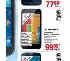 [Lokal] Motorola Moto G (2 Generation) für 99,99 Euro + Mwst statt 171,84€ @Metro