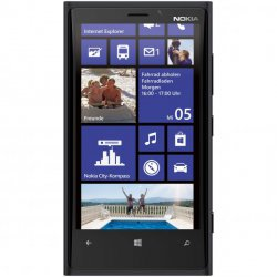 Nokia Lumia 920 Black 32GB,1,43 cm (4,5 Zoll) ,Windows Phone 8 für 206,89€ inkl. Versand [idealo 243€] @Gedgoods