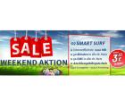 o2 Smart Surf (1GB Datenflat, 50 Freiminuten + 50 Frei SMS) für 3,33 € mtl. @Handy2day