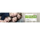Probe BahnCard 25 (1 + 4) für 25,00€ +  zusätzlich 250.000 Spartickets ab 29€ @ bahn.de