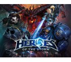 Beta Keys für Heroes of the Storm @Saturn.de