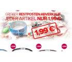 Schmuck Restpostenverkauf bei silvity ab 1,99€ + 5€ Gutschein mit MBW 10€