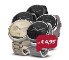 Sparhandy Special: Moto 360 im o2-Netz mit 50 Min, 50 SMS und 1gb Internet für 6,99€ mtl.