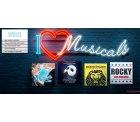 Stage-Musical-Reisen-Aktion- Phantom der Oper,König der Löwen,Wunder von Bern, Rocky ab 99€ statt 124€ inkl. Übernachtung @vente privee