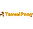 Zwei Travelpony Gutscheine Ersparniss über 17 %