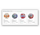 Für München & Berlin: 10€ Gutschein für Lebensmittel Lieferdienst 29€ MBW (erste Lieferung kostenlos) @Shopwings