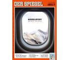 7x Der Spiegel für 21€ + 21€ Amazon Gutschein als Prämie @abosgratis.de