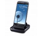 Base: Samsung Docking Station mit Ladefunktion für nur 4,99 Euro statt 18,51 Euro bei Idealo