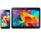 E-Plus: Base All in + Samsung Galaxy S5 + Tab 4 10.1  ab 27,00 €  (inkl. ADAC Rabatt) mtl. @ Logitel