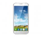 HAIER Phone W867 weiß, 5,5 Zoll ( 14 cm ), Android 4.2 Dual-Sim für 99,00 € [ Idealo 149,00 € ] @ MediaMarkt
