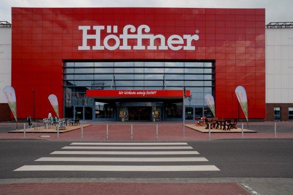 Möbel Höffner Versandkostenfreie Lieferung Auch Spedition Versand