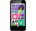 NOKIA Lumia 630 11.4 cm/ 4.5 Zoll Dual SIM Windows 8.1 Smartphone für 79,00 € (98,78 € Idealo) @ Media Markt und Saturn