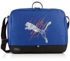 PUMA Umhängetasche Echo Shoulder Bag Blau für 5,76 € u.in Schwarz für 5,52 € @ amazon.de  Prime