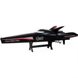 Sommer-Schnapper! Modell-Rennboot mit Wasserkühlung für 29,99 € inkl. Fernbedienung und Ladegerät