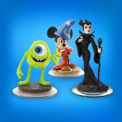 25% auf Disney Figuren @real.de