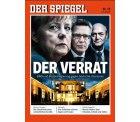 Günstiges Abo: Der Spiegel als Jahresabo für nur 103,20€ durch Gutscheinauszahlung (Normalpreis: 233€)