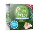 John West Thunfischprodukte im Wert von 10 € GRATIS @live.scondoo.de