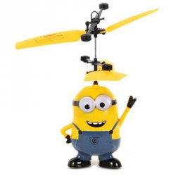 Minnion RC-Helicopter für 9,11€ statt 22,14€ inkl. Versand  @gearbest