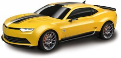 Nikko 35123 – RC Autobot Bumblebee – Transformers 4 für 12,90 € [ Idealo 19,34 € ] @ Amazon