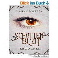 Über 100 Kindle E-Books gratis z.b Schattenblut: Erwachen statt 3,99€ @Amazon