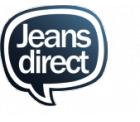 15,00 € Gutschein mit 60,00 € MBW @ Jeans-Direct