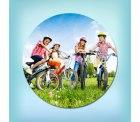 20% auf Kinderfahrräder @real.de & offline