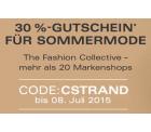 30% Gutscheincode (ohne MBW) auf Sommermode (über 2200 Artikel) von mehr als 20 Markenshops @eBay