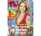 6 Ausgaben TV direkt z.b. + 5,00 € Amazongutschein für rechnerisch 1,10 € Gewinn @tvdirekt