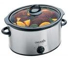 Breville 37401BC-I Crock-Pot-Schongarer 3,5 L für 38,92 € (81,77 € Idealo) @Amazon