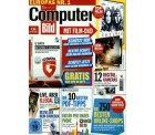 ComputerBILD mit DVD als Jahresabo für rechnerisch 39,80€ @Abomix