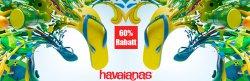 Havaianas Zehentrenner für je 9,98€ + 3,95€ VSK + 5€ Gutschein [idealo 19,95€] @Zengoes