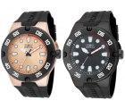 Invicta Pro Diver 18026 Herrenuhr für 59,95 € + 5,95 € Versand (108,24 € Idealo) @iBOOD und weiter Angebote im Flash Sale
