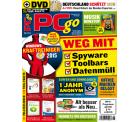 PCgo classic mit DVD für 8,95 € durch Gutscheincode statt 64,80 € @Abo-Stern