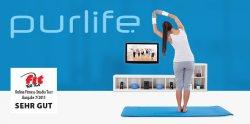 1 oder 6 Monate online Fitness-Studio für 9,90€ statt 29,90€ oder 29,90€ statt 119,94€ (über 70 Kursarten, über 4.000 Videos, bis zu 100 Live-Kurse/Woche) @DailyDeal