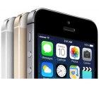 Apple iPhone 5S Smartphone mit 16GB Speicher in silber, grau oder schwarz ab 279,90€ (refurbished) (idealo: 379€) @eBay