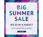 Big Summer Sale mit bis zu 80% Rabatt + 40% Extra-Rabatt @ Hoodboyz