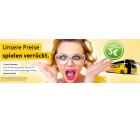 Crazy Summer! Ab 5 € durch ganz Deutschland @Postbus