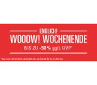 eBay WOOOOW Wochenende @eBay z.B. DeLonghi Nespresso Pixie + Aeroccino3 Milchaufschäumer für 89,99 € (178,88 € Idealo)