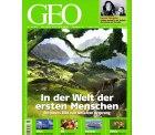 Eine Ausgabe GEO GRATIS testen (keine Kündigung notwendig) @geo.de